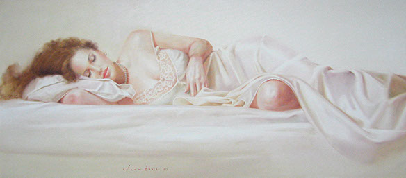 Jean Abrie, Jean Abrie art, Jean Abrie for sale, Jean Abrie oil, old masters for sale, crouse art gallery, art gallery