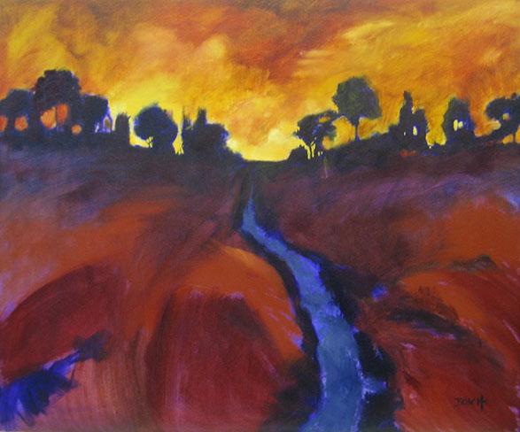 Cornelius Bosch artist, paintings for sale, buy online art, South African paintings