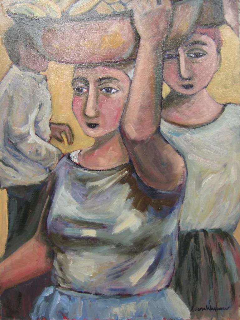 helena wagenaar, helena wagenaar art, helena wagenaar art for sale, helena wagenaar oil, crouse art gallery, crouse kuns, buy art online