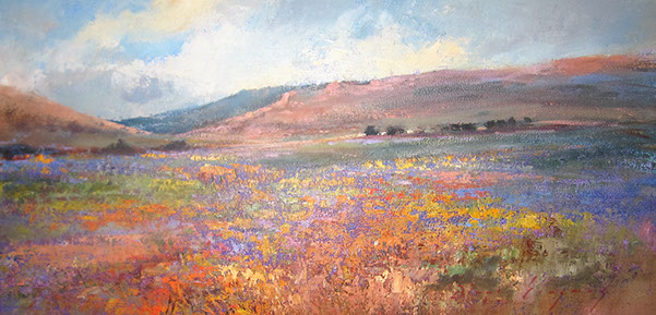 south african art , oil painting, old master,diane erasmus, crouse artdealers
