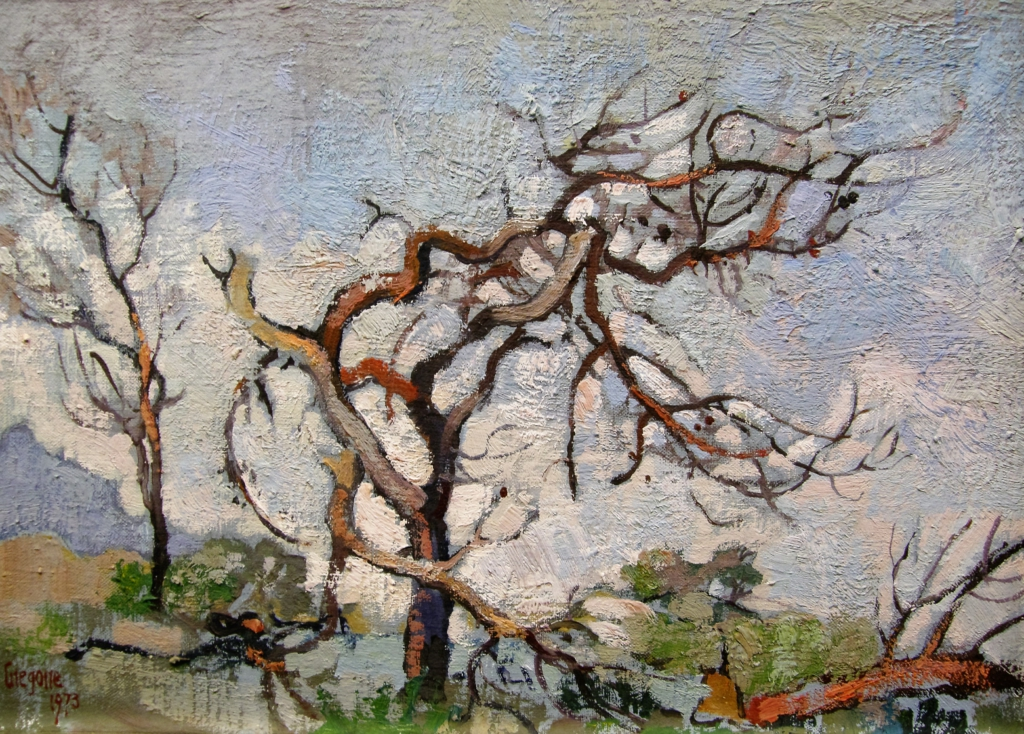 gregoire boonzaaier, gregoire boonzaaier art, gregoire boonzaaier for sale, gregoire boonzaaier old masters for sale, crouse art gallery, art gallery, art dealers