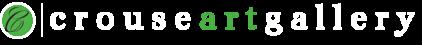 Crouse Art Gallery Logo