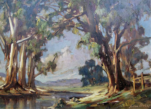 Johan Oldert, Johan Oldert art, Johan Oldert oil, Johan Oldert acrylic, Johan Oldert art for sale, Johan Oldert art gallery, crouse art gallery, art gallery, south african art,