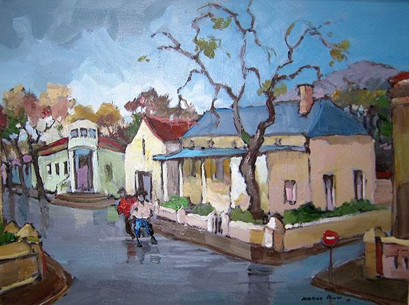 Kobus Louw, Kobus Louw, art, Kobus Louw, for sale, Kobus Louw, oil, old masters for sale, crouse art gallery, art gallery