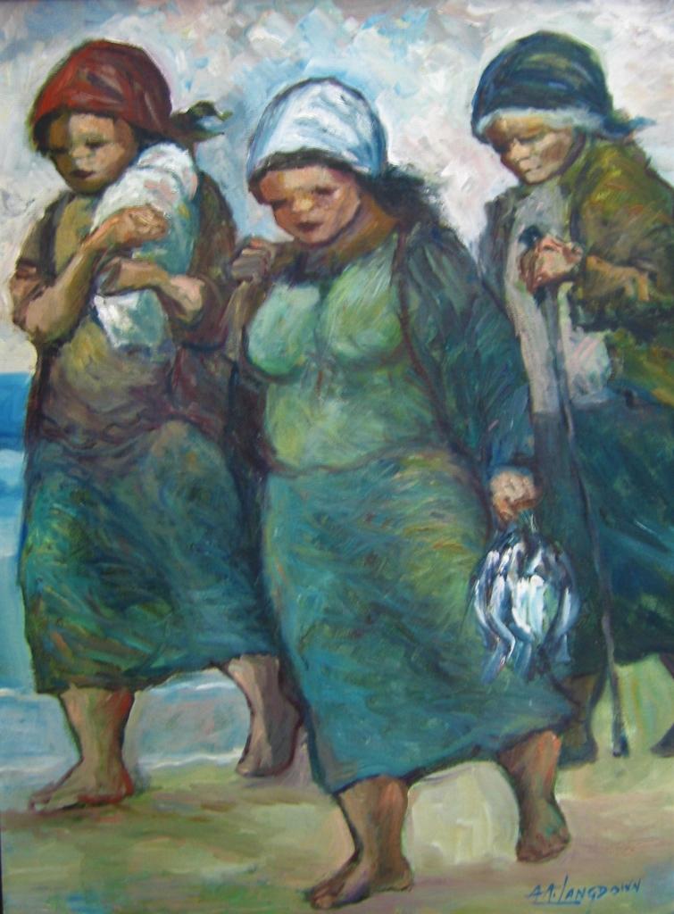 Amos Langdown, Amos Langdown art, Amos Langdown south african art,Amos Langdown art, Amos Langdown artist, amos south african artist, oil art, best price for Amos Langdown, Amos Langdown paintings for sale, crouse art gallery, crouse art dealers, croouse, south african art dealers,