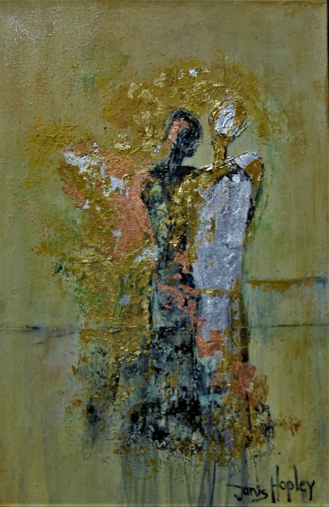 Janis Hopley Lane, Janis Hopley Lane art, Janis Hopley Lane for sale, Janis Hopley Lane oil, old masters for sale, crouse art gallery, art gallery