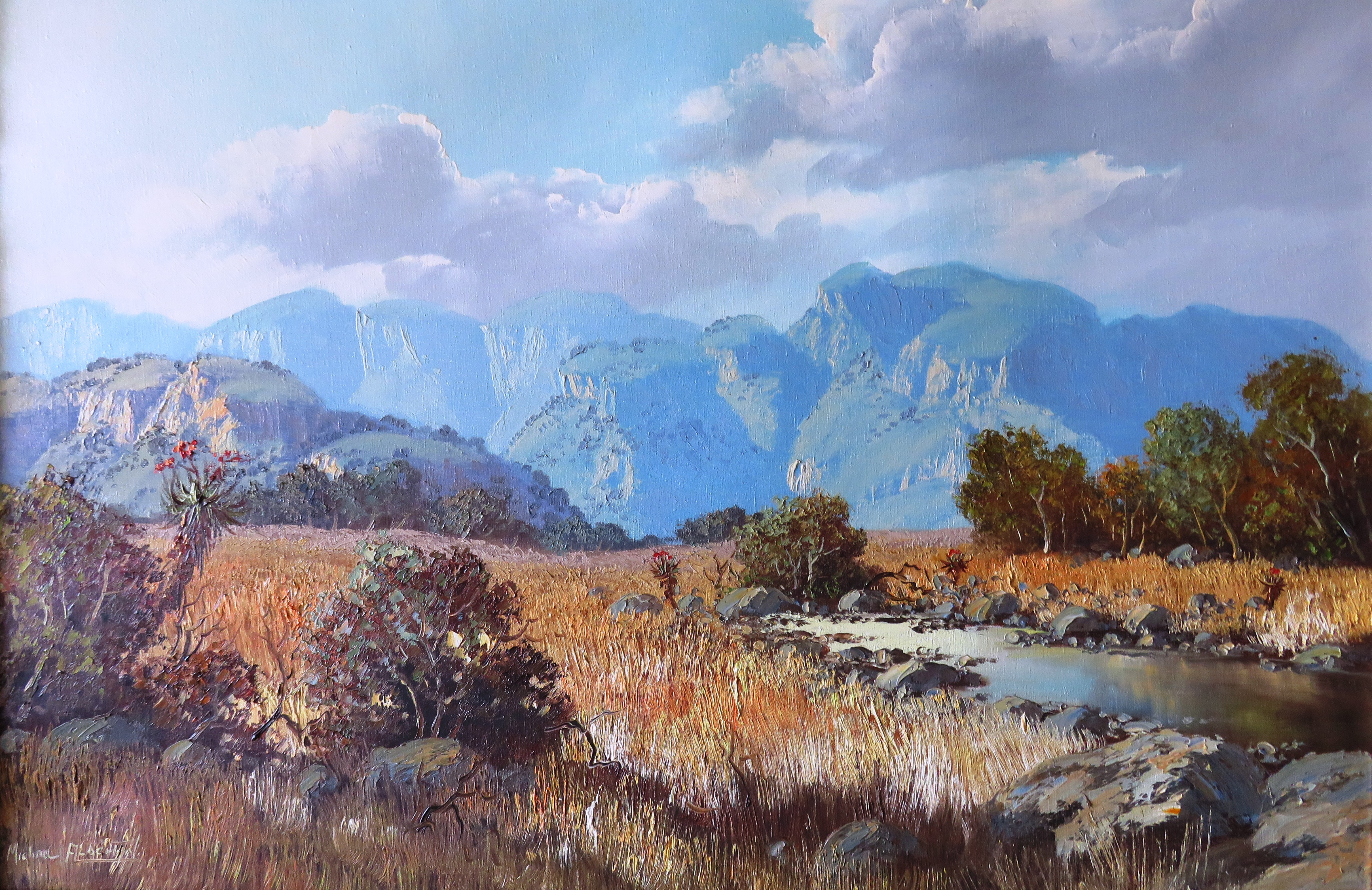 artist, oil painting , fine art, artist, old masters, investment, oil painting artist, south African artist, south African, ou meester, fyn kuns, belegging, crouse art gallery, crouse, crouse art dealer, best price for Michael Albertyn, Michael Albertyn for sale, Michael Albertyn art, Michael Albertyn artist, Michael Albertyn,