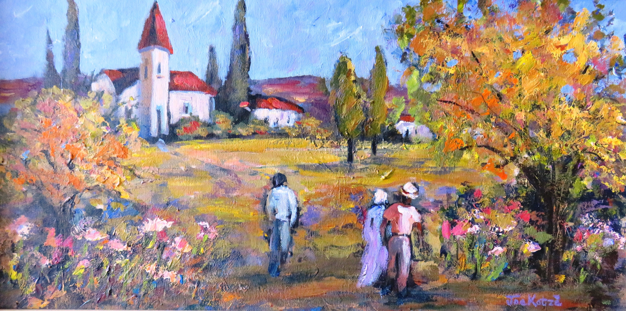 joe kotze, south african art,paintings for sale, oil painting, buy art online, crouse art gallery