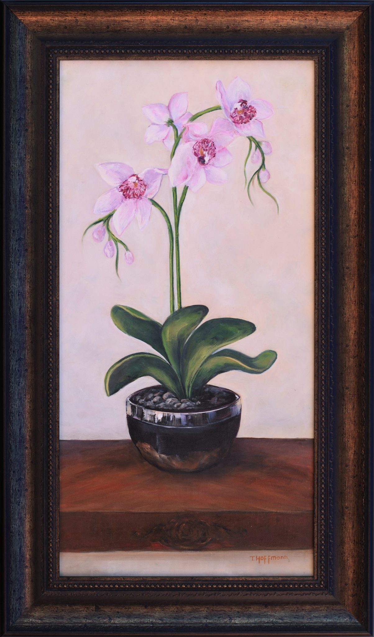 Tersia Hoffmann art, tersiahoffmann, tersia hoffmann south african art, tersia hoffmann oil painting for sale, tersia hoffmann best price, crouse art gallery, crouse art dealers, south african art gallery